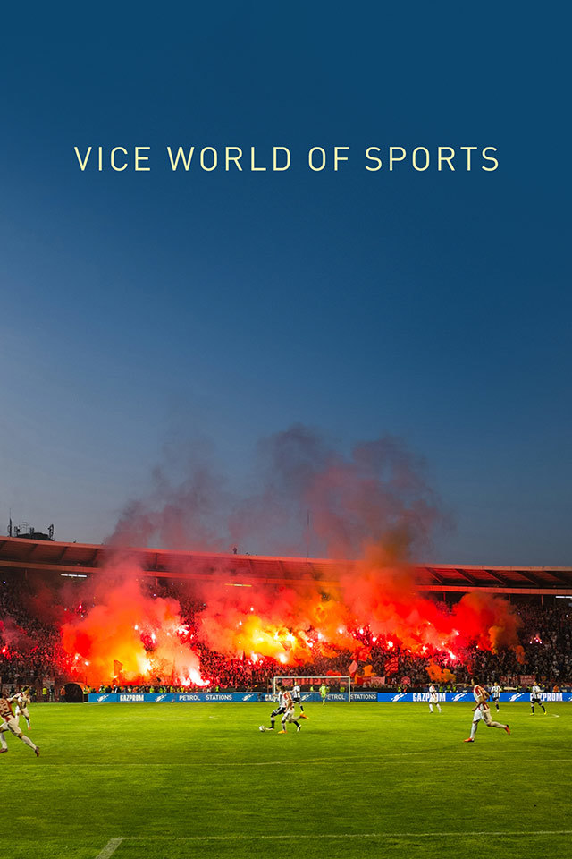 VICE World Of Sport