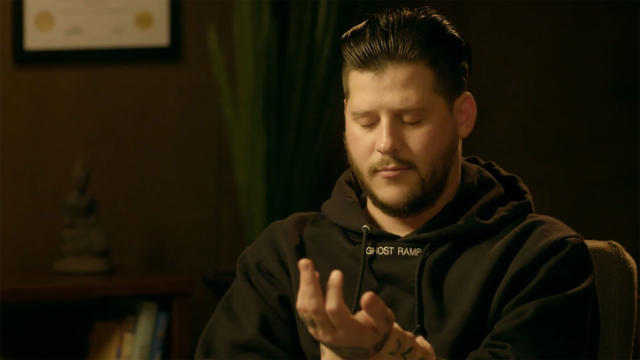Meditation With Nathan Williams Of Wavves