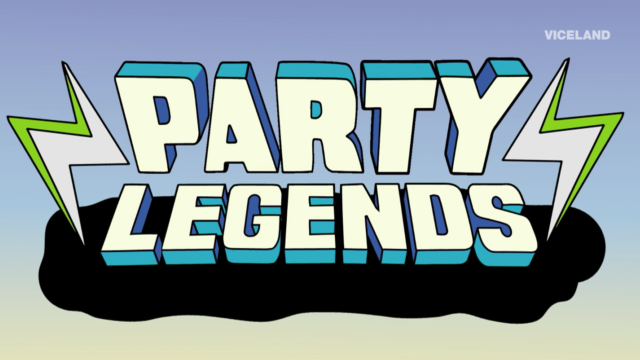 Party Legends S1 Vms 2