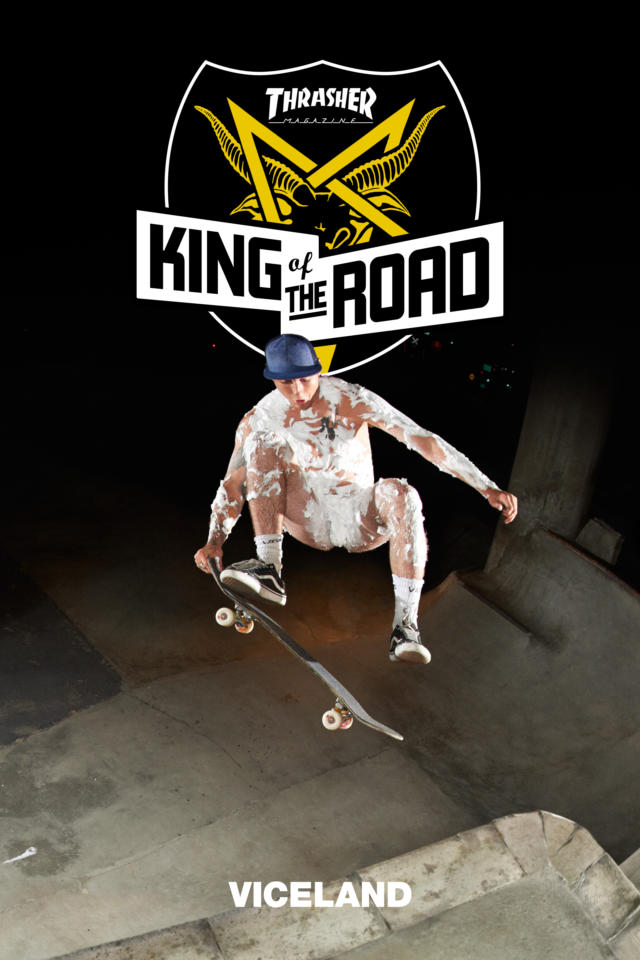 King of the Road S2