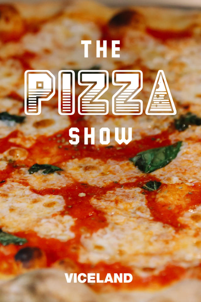 The Pizza Show S2