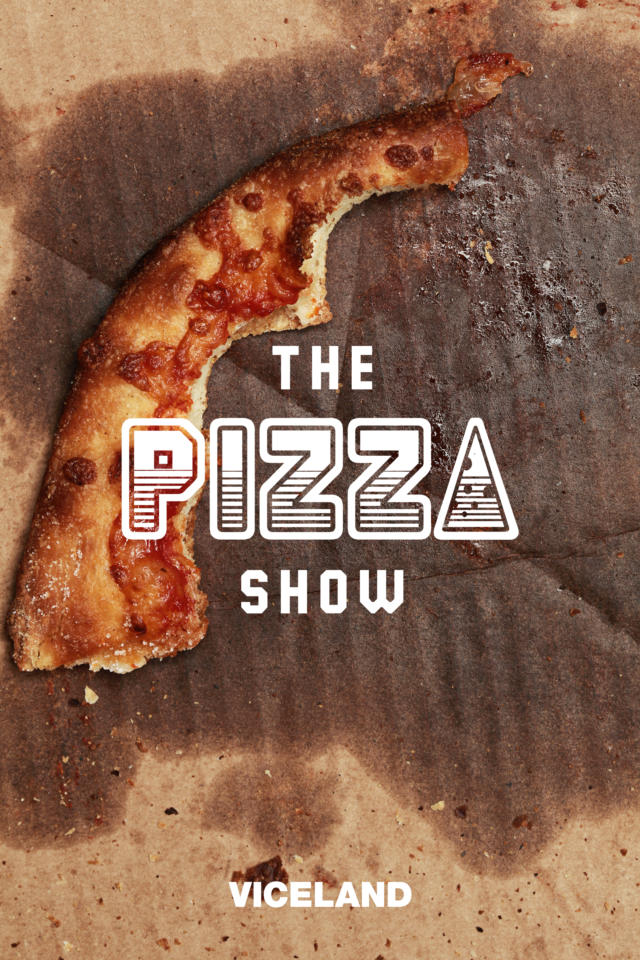 The Pizza Show S2B