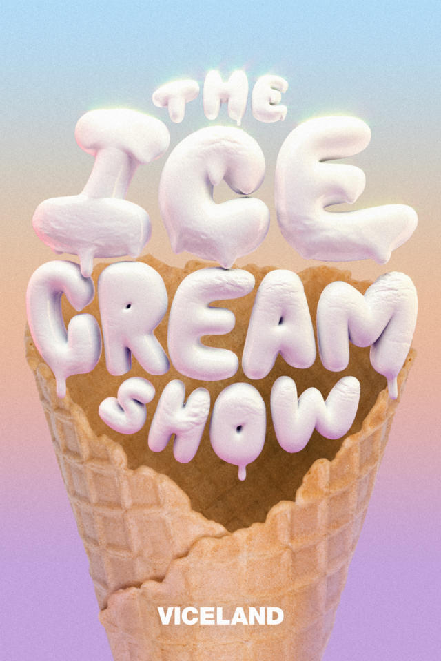 The Ice Cream Show