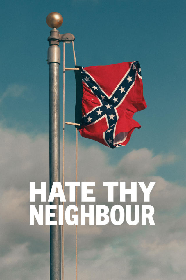 Hate Thy Neighbour