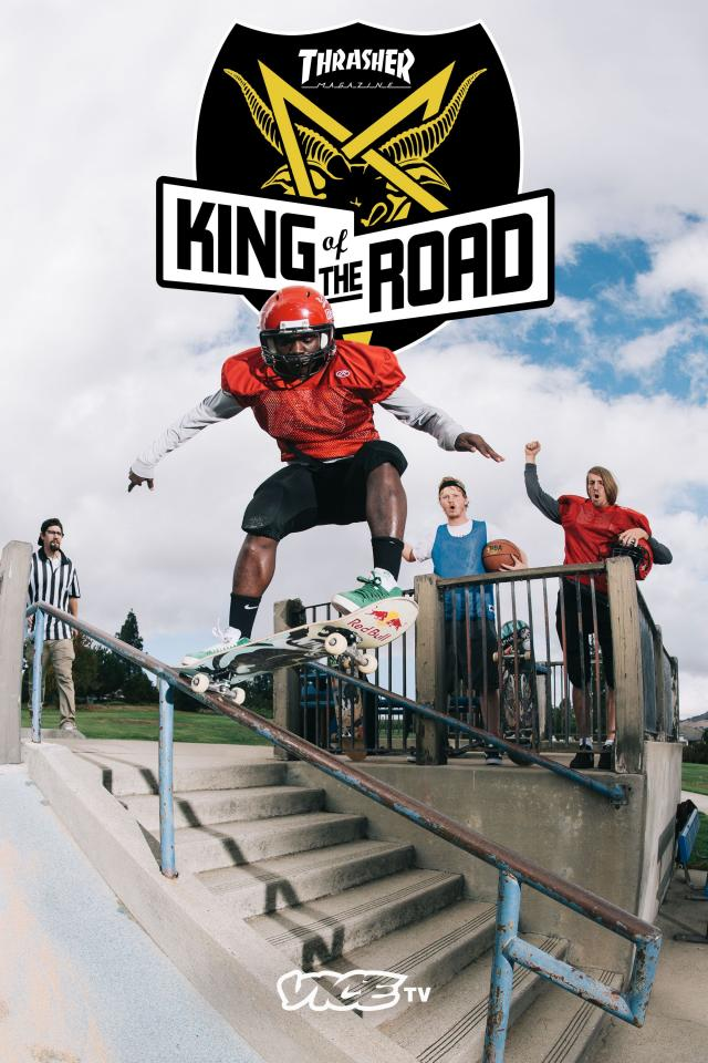 King of the Road S3