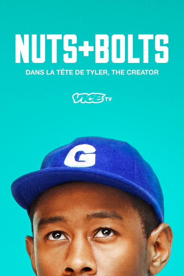 Nuts + Bolts: Dans la tête de Tyler, The Creator
