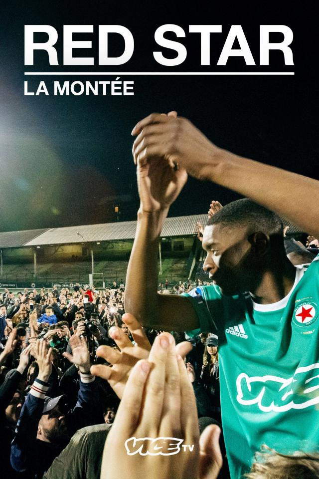 Red Star : La montée