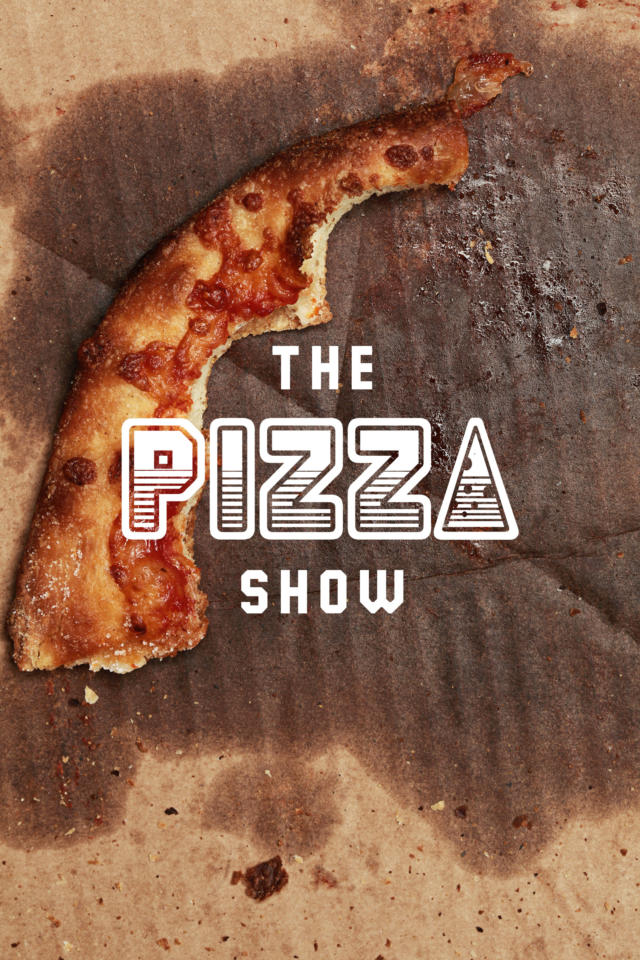 The Pizza Show